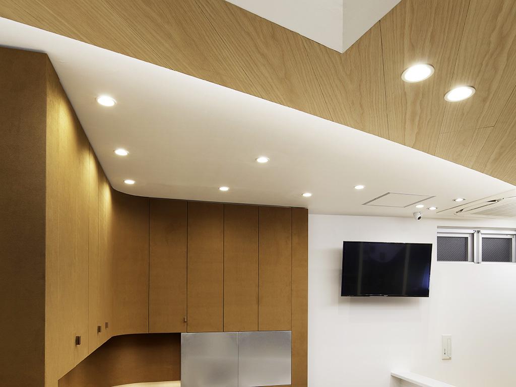S dental clinic