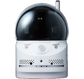 防犯Webカメラ工事でセキュリティー対策も支援